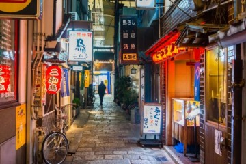 游客人数骤减99.9%日本经济迎来至暗时间